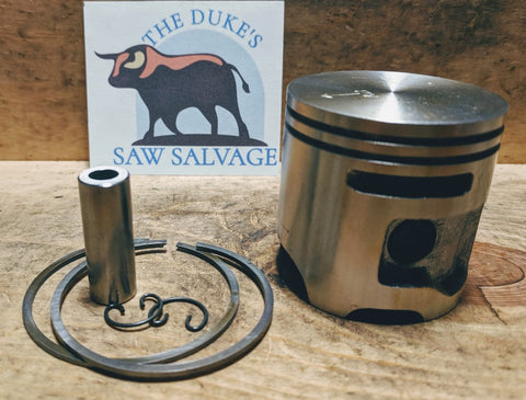 THE DUKE'S HUSQVARNA 576 576XP PISTON AND RINGS 51MM 575 25 73-02