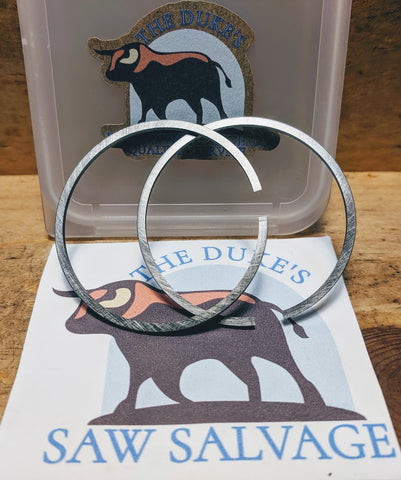 Products – Page 55 – www SawSalvage co The Duke's Saw Salvage