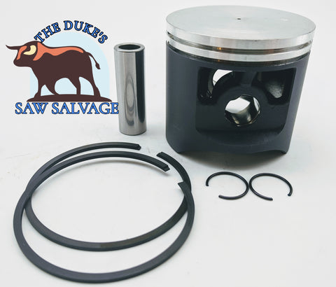 DUKE'S PERFORMANCE COATED PISTON FITS HUSQVARNA 1100 2100 298 2101 56MM