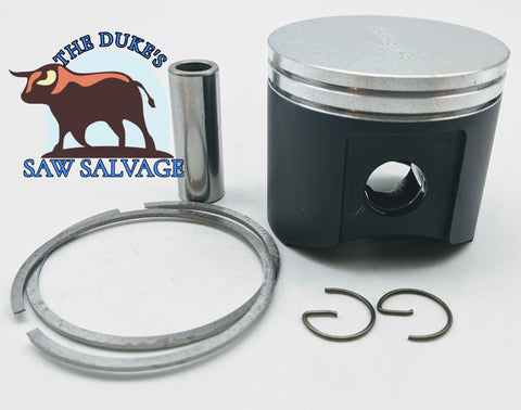 THE DUKE'S PERFORMANCE COATED PISTON FITS HUSQVARNA 385XP 54MM