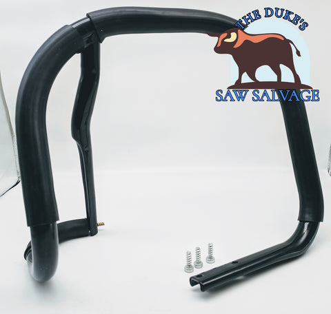 THE DUKE'S FULL WRAP HANDLE BAR FITS STIHL 064 066 MS660 HOLZFFORMA G6601122 791 5501