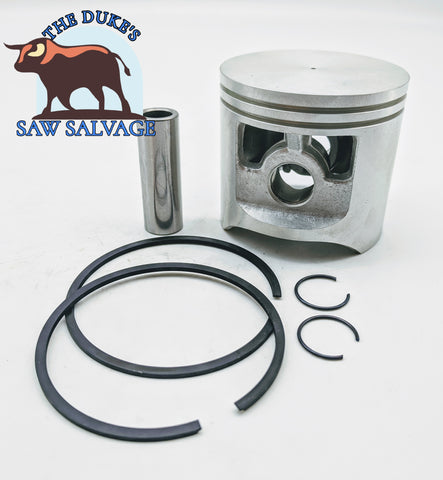 DUKE'S PERFORMANCE COATED PISTON FITS HUSQVARNA 2100 2101 1100 298 56MM