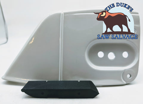 DUKE'S CLUTCH COVER FITS STIHL MS660 MS440 MS290 MS390 AND MANY MORE