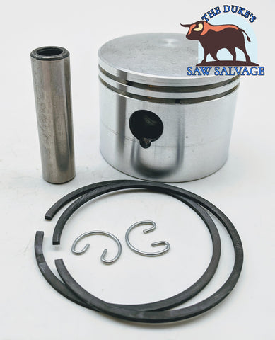 THE DUKE'S PISTON AND RING SET FITS HOMELITE 1050 1020XP XP1130 1130G A69189A