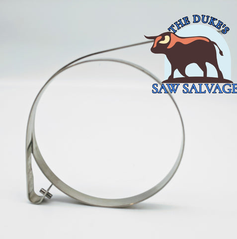 THE DUKE'S CHAIN BRAKE BAND FITS STIHL 064 066 MS640 MS650 MS660 - www.SawSalvage.co Traverse Creek Inc.