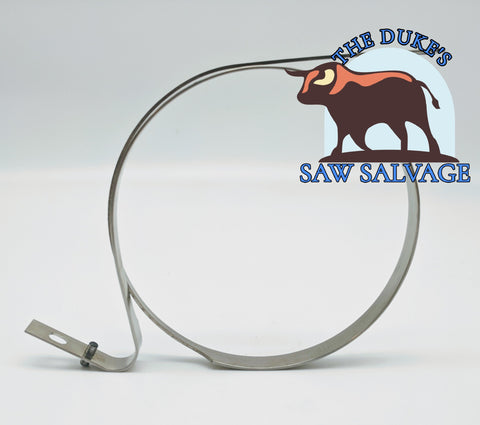 THE DUKE'S CHAIN BRAKE BAND FITS STIHL 044 046 MS440 MS460 MS460 - www.SawSalvage.co Traverse Creek Inc.
