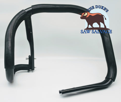 FULL WRAP AROUND HANDLE FITS STIHL 044 046 MS440 MS460 MS461 - www.SawSalvage.co Traverse Creek Inc.