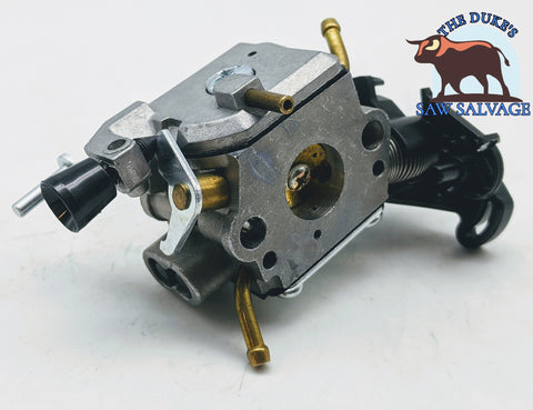 THE DUKE'S CARBURETOR FITS HUSQVARNA 445 450 506 45 04-01