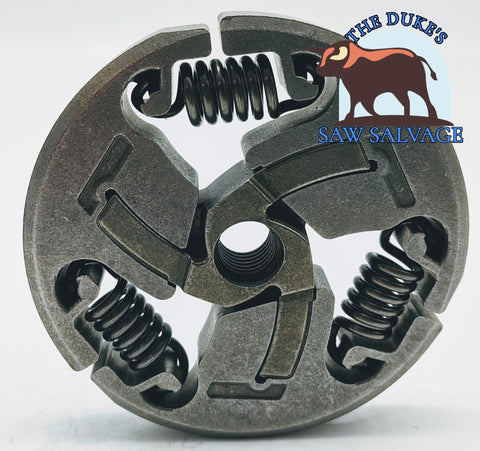THE DUKE'S CLUTCH FITS HUSQVARNA 357XP AND 359 537 10 34-01 - www.SawSalvage.co Traverse Creek Inc.
