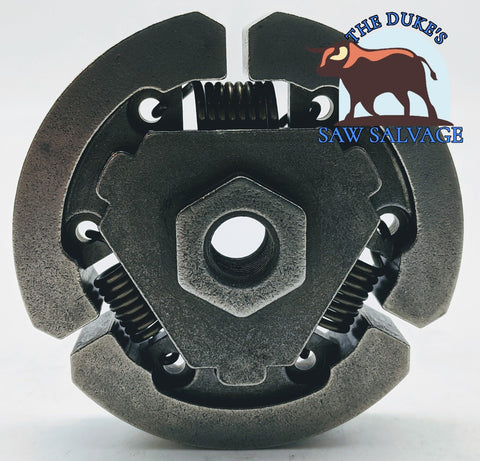 THE DUKE'S CLUTCH FITS STIHL 030 031 032 041 1113 160 2010 - www.SawSalvage.co Traverse Creek Inc.