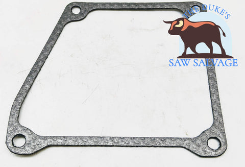 THE DUKE'S MUFFLER EXHAUST GASKET FITS STIHL 066 MS650 MS660 1122 149 0500 - www.SawSalvage.co Traverse Creek Inc.