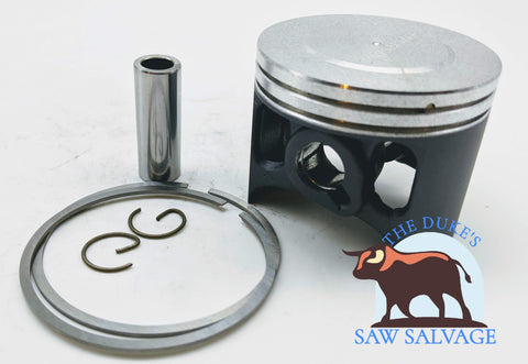 THE DUKE'S PERFORMANCE COATED POP UP PISTON FITS STIHL 066 MS660 54MM - www.SawSalvage.co Traverse Creek Inc.