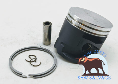 THE DUKE'S PERFORMANCE COATED PISTON FITS STIHL MS201T 40MM - www.SawSalvage.co Traverse Creek Inc.