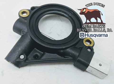 GENUINE OEM HUSQVARNA 545 550XP OIL PUMP ASSEMBLY 505 19 99-09