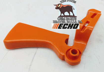 GENUINE OEM ECHO TRIGGER LEVER FITS SRM-225 AND MANY MORE C453000482