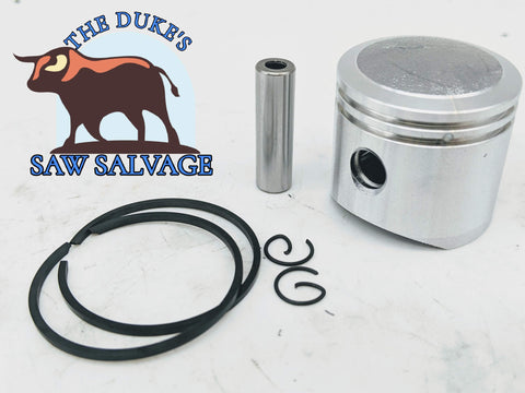 THE DUKE'S PISTON FITS SRM-260 PB-260 PAS-260 PPT-260 SRM-261 + MORE