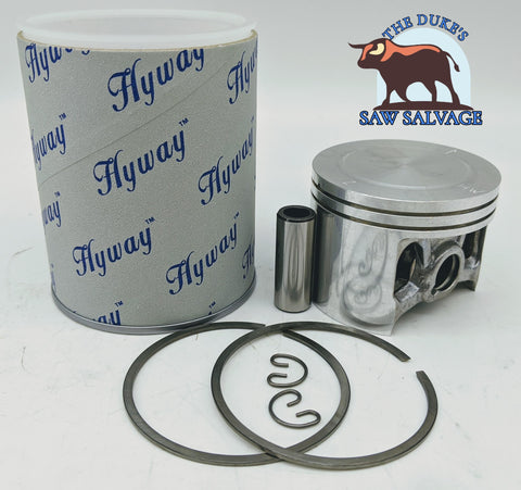GENUINE HYWAY HIGH COMPRESSION POP-UP PISTON FITS STIHL MS661