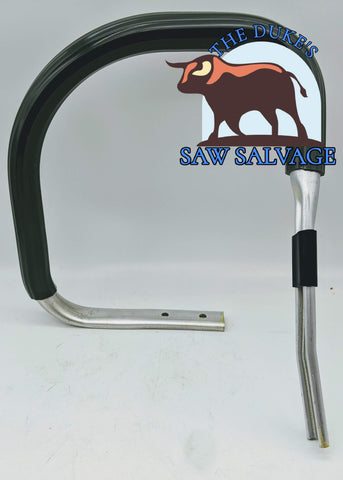 THE DUKE'S TOP FRONT WRAP HANDLE BAR FITS HUSQVARNA 281 288
