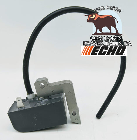 GENUINE OEM ECHO IGNITION COIL FITS ES-2000 ES-211 ES-2100 PB-1000 A411000021