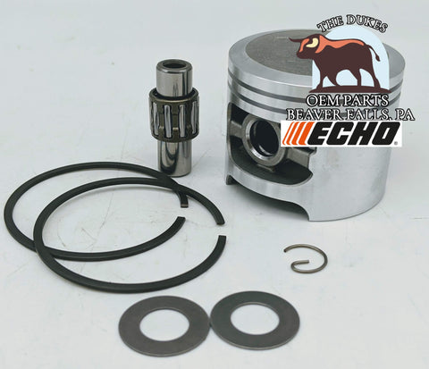 GENUINE OEM ECHO PB-580H PB-580T EB-600RT BLOWER PISTON PO21048140