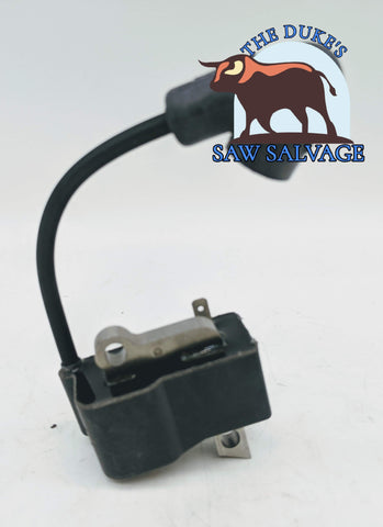 GENUINE OEM HUSQVARNA 435 440 445 450 IGNITION MODULE 573 93 57-02