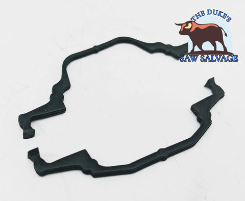 GENUINE OEM HUSQVARNA 455 460 RANCHER ENGINE GASKET SET  537 24 58-01 537 24 57-01