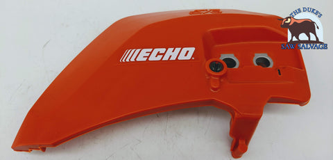 GENUINE ECHO CLUTCH COVER FITS CS-310 CS-352 P021049030
