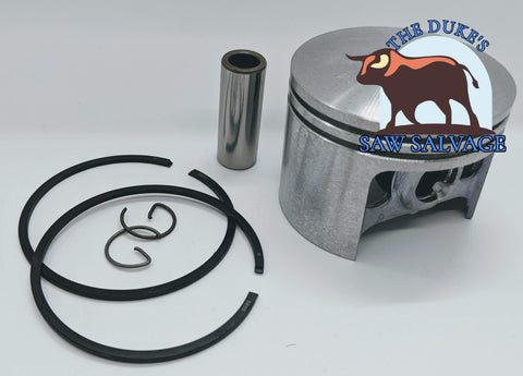 THE DUKE'S PISTON AND RING KIT FITS STIHL 056 MAGNUM 56MM