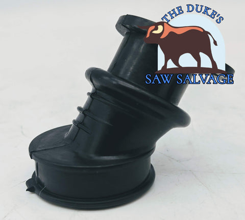 THE DUKE'S INTAKE MANIFOLD BOOT FITS STIHL 038 MS380 MS381 1119 141 2200