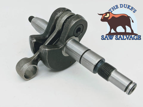 THE DUKE'S CRANKSHAFT FITS STIHL 023 025  MS230 MS250
