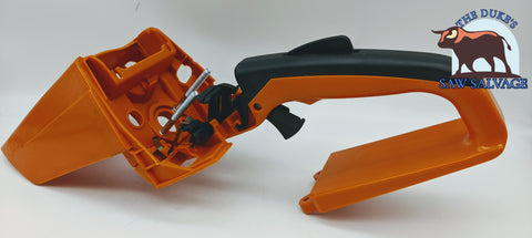 THE DUKE'S REAR HANDLE TRIGGER FITS STIHL 025 MS210 MS230 MS250