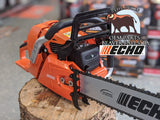 ECHO CS-620P PROFESSIONAL CHAINSAW 59.8CC 20 INCH BAR AND CHAIN