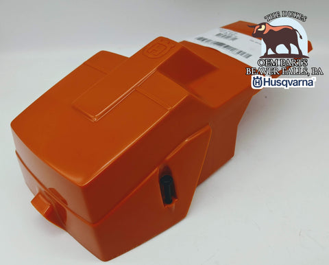 GENUINE HUSQVARNA TOP CYLINDER COVER FITS 268XP 272XP 503 40 60-02