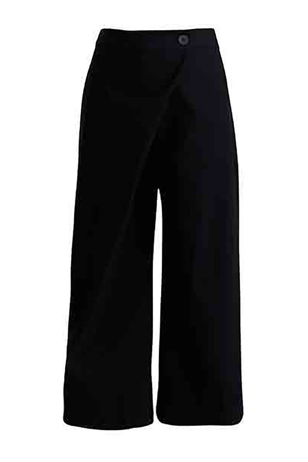 AKIN by Ginger & Smart Grace Pant Black