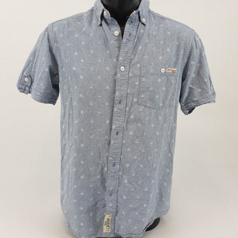 TOKYO LAUNDRY Shirt Mens Size M
