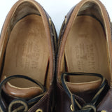 SPERRY TOP SIDER 'Gold Cup' Edition Boat Shoes Mens Size 7.5M