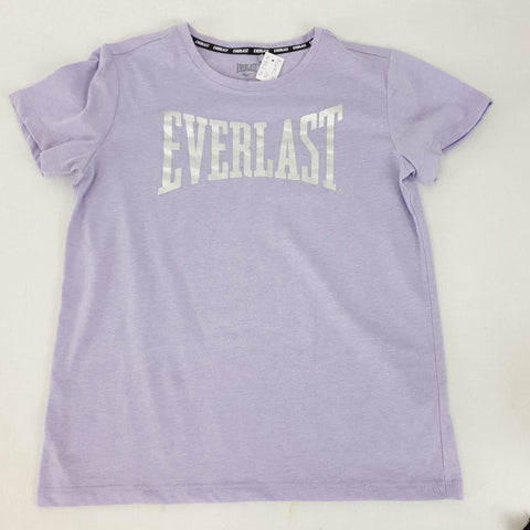 EVERLAST Tee Girls Size 14