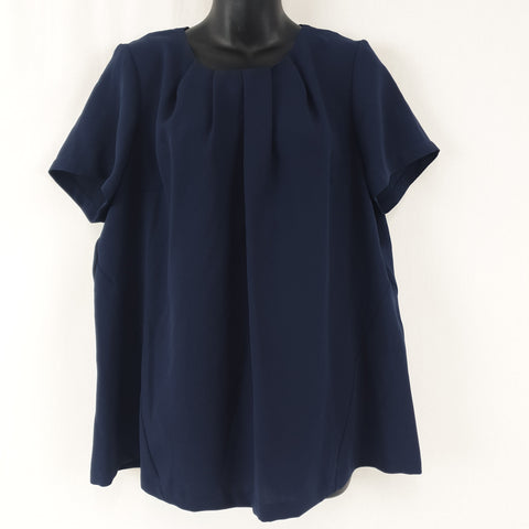 TARGET BNWT Navy Top Womens Size 18 RRP $45 *Reduced*