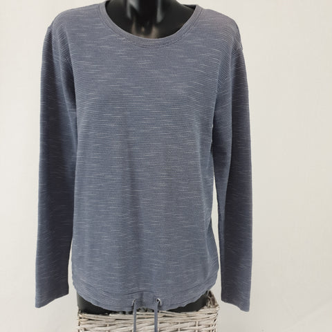 TRENERY Cotton Top Womens Size XS