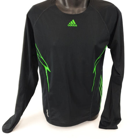 ADIDAS Active Wear Top Mens Size M