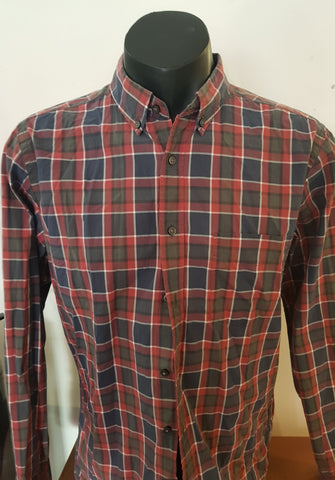 Uniqlo Mens Shirt Top Size M