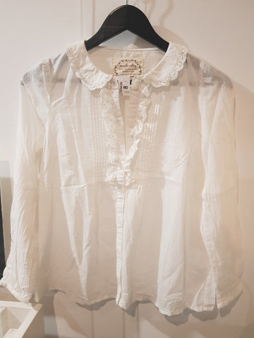 Mouth Valley Womens Top Size M