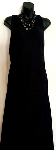 Linen Womens Dress Size 8