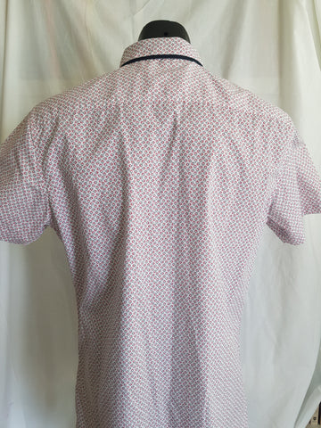 Connor Mens Shirt Size S