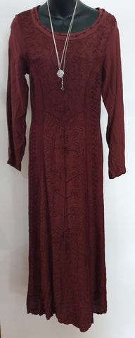 Angad Womens Dress Size 10
