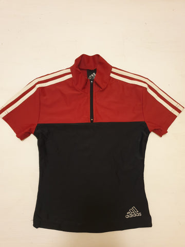 Adidas Boys Tops Size 8