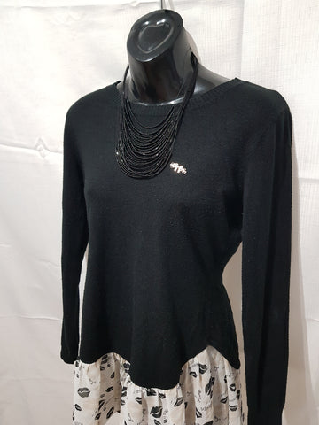 Trendy Womens Top Size S