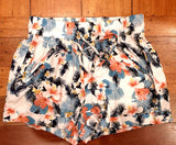 Just Jeans Womens Shorts Size 6