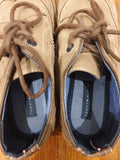 Tommy Hilfiger Shoes Boys Size US 3