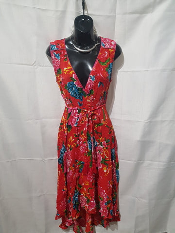 Tree Of Life - Beautiful Womens Dress - Sz Small